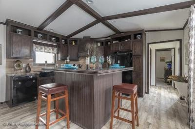Mobile Home at 24622 Perry Drive Spring, TX 77389