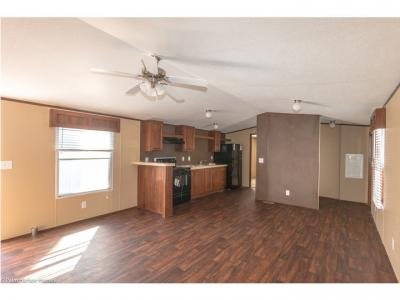 Mobile Home at 24622 Perry Lane Spring, TX 77389