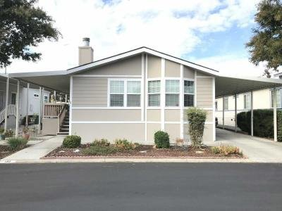 Mobile Home at 132 Mountain Springs Dr San Jose, CA 95136
