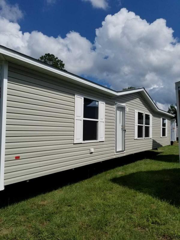 Mobile Home at 11166 Crockett Martin Rd. , Conroe, TX