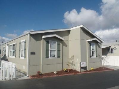 Mobile Home at 1931 E Meats Ave. Space 163 Orange, CA 92865