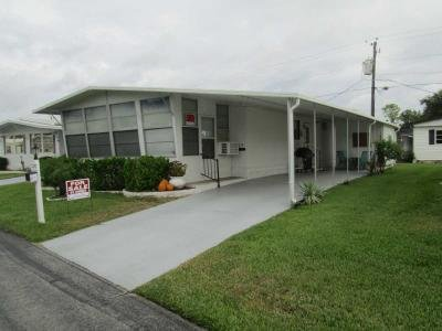Mobile Home at 1280 Flintlock Dr Daytona Beach, FL