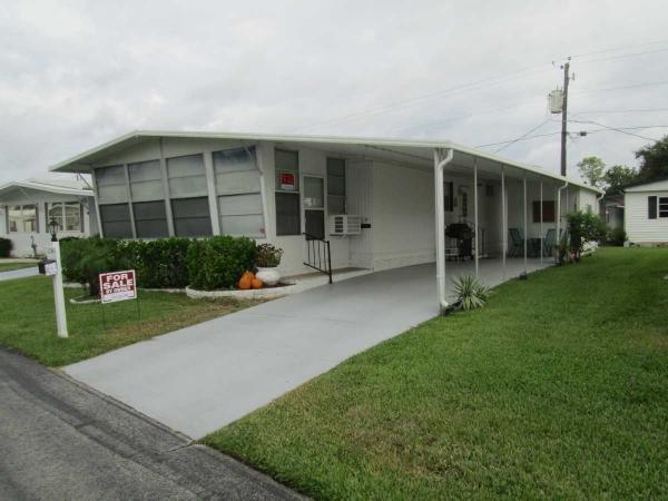 Mobile Home at 1280 Flintlock Dr, Daytona Beach, FL