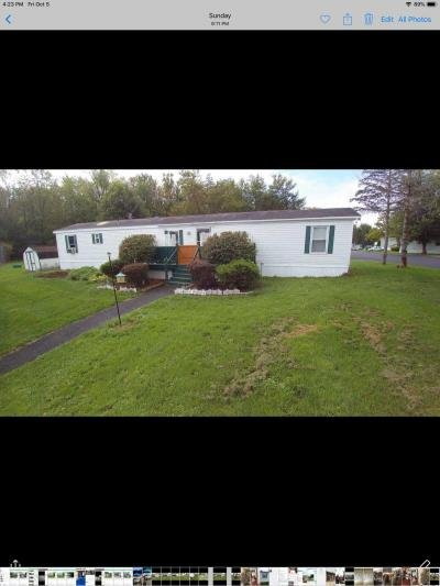 Mobile Home at 7322 Landsend Ln Liverpool, NY 13090