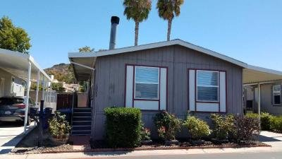 Mobile Home at 13333 Alpine Dr #15 Poway, CA 92064