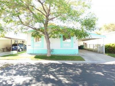 Mobile Home at 2108 Loire St Carson City, NV 89701