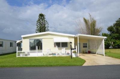 Mobile Home at 219 Ne Forrest Ct Jensen Beach, FL 34957