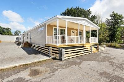 Atlantic Homes Essentials A25216 Mobile Home Model