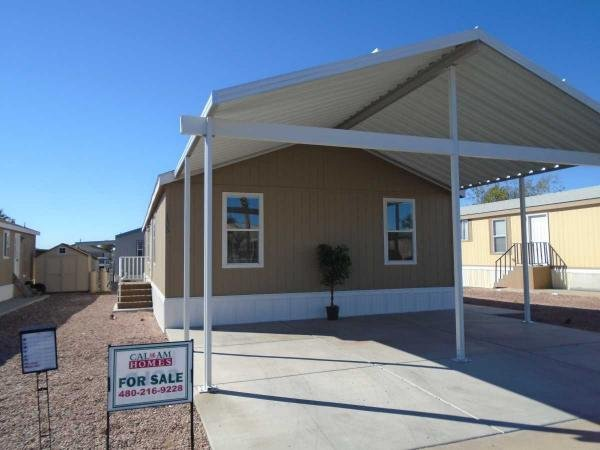 2014 Cavco Manufactured Home
