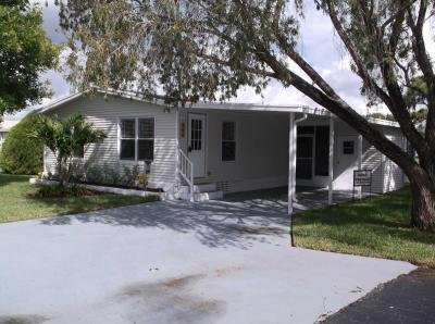 Mobile Home at 466 Windgate Ct Melbourne, FL 32934