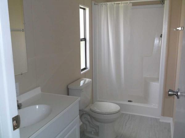 Redone baths!