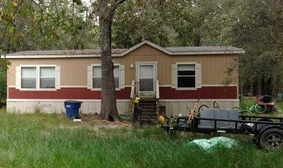 Mobile Home at 9674 Hickory Bend Dr.  Orange, TX 77632