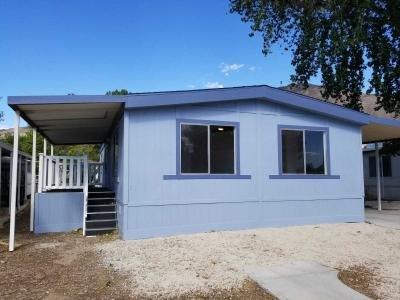 Mobile Home at 21100 State Street San Jacinto, CA 92583
