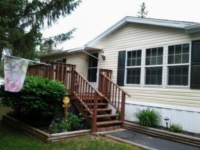 Mobile Home at 2 Janes Delight Ballston Spa, NY 12020