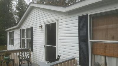 Mobile Home at 252 Cambridge Circle Rossville, GA 30741
