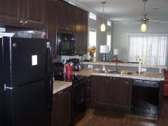 Photo 2 of 28 of home located at 24300 Airport Road, Site # 71 Punta Gorda, FL 33950