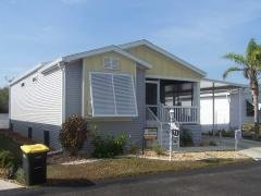 Photo 5 of 28 of home located at 24300 Airport Road, Site # 71 Punta Gorda, FL 33950