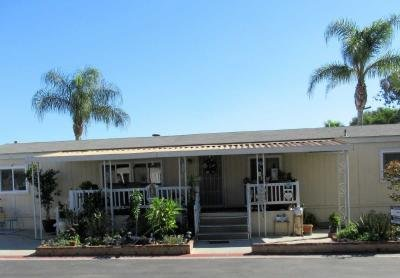 Mobile Home at 1456 E. Philadelphia Ave #435 Ontario, CA