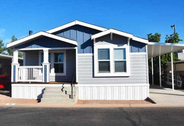 2018 Cavco Manufactured Home