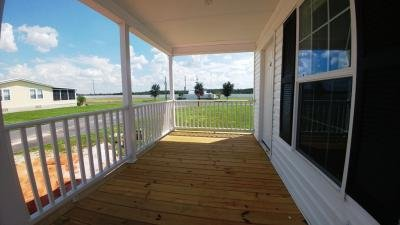 Mobile Home at 1364 Whispering Pines Drive Frostproof, FL 33843