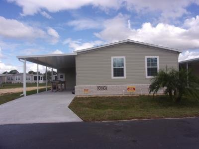 Mobile Home at 2807 Harte Dr. Lake Wales, FL 33898