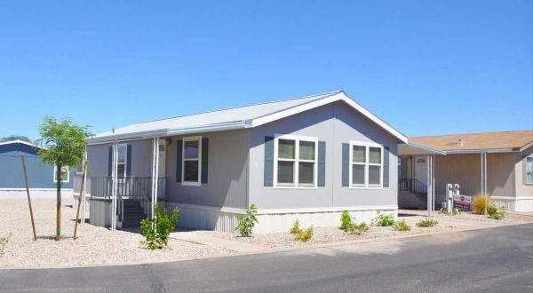 Mobile Home at 2200 N Delaware #39, Apache Junction, AZ
