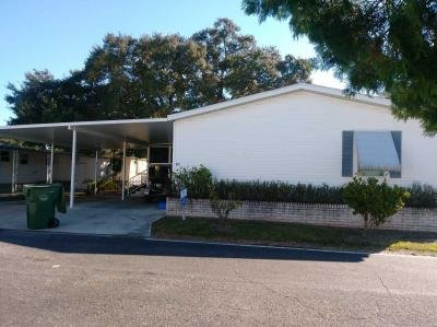 Mobile Home at 900 Aqua Isles Blvd Labelle, FL 33935