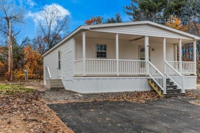Mobile Home at 49 Pinyon Place Derry, NH 03038