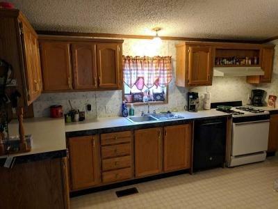 Mobile Home at 3686 E.malcolm Dr. Bay City, MI 48706