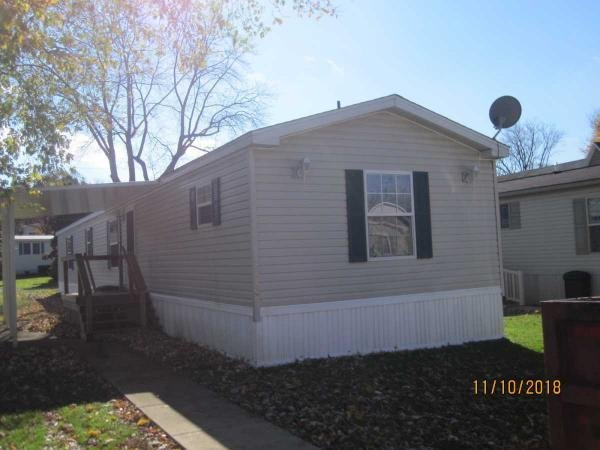 Mobile Home at 1110 Dorothy Drive, Coatesville, PA