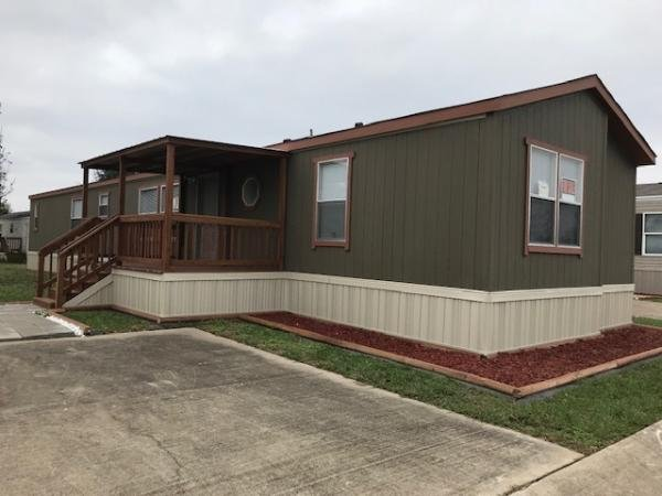 Mobile Home at 2300 Ward Bend Rd 861H, Sealy, TX