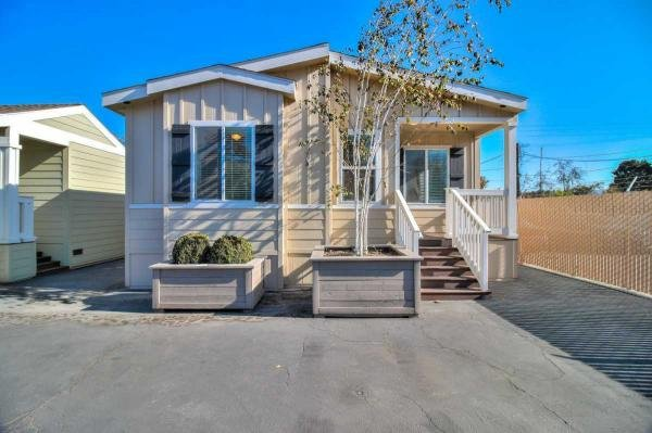 Mobile Home at 2410 Monterey Rd. #1, San Jose, CA