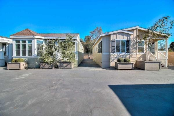 Mobile Home at 2410 Monterey Rd. #2, San Jose, CA