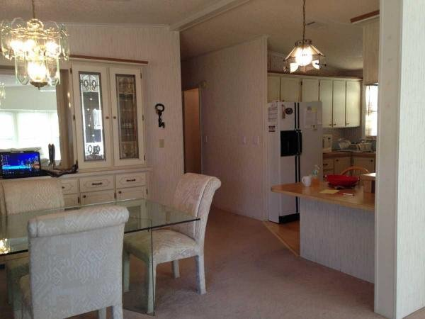 1986 Palm Harbor Mobile Home For Rent