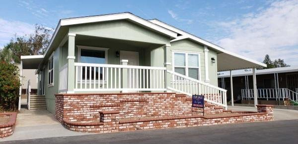 Mobile Home at 8651 E Foothill Blvd #82, Rancho Cucamonga, CA