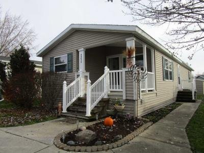 Mobile Home at 49632 Au Lac Drive East Chesterfield, MI 48051