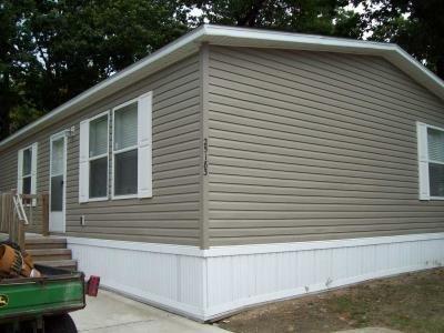 Mobile Home at 25183 Au Lac Drive E Chesterfield, MI 48051