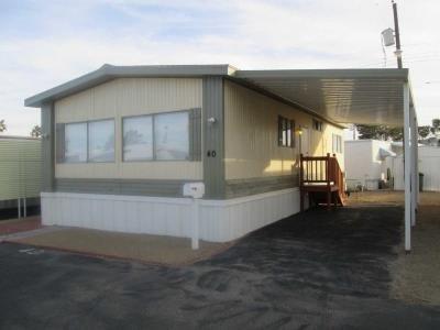 Mobile Home at 3150 Arville Street #40 Las Vegas, NV 89102