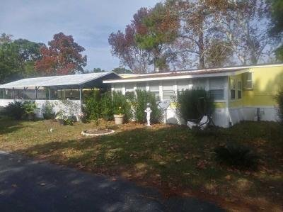 Mobile Home at 2150 Musket Drive Navarre, FL 32566