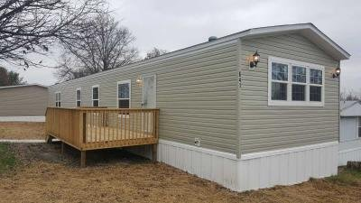 Mobile Home at 641 Independence Hill Morgantown, WV