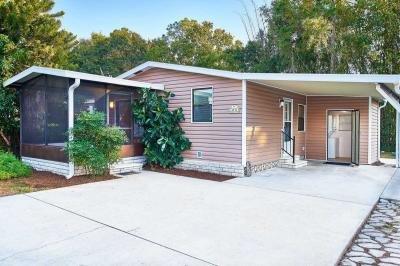 Mobile Home at 4836 Lakeland Harbor Circle Lakeland, FL 33805