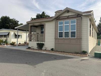 Mobile Home at 3500 Buchanan St. #51 Riverside, CA 92503