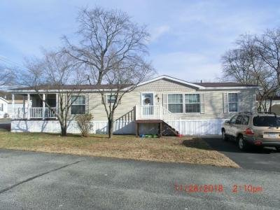 Mobile Home at 7959 Telegraph Lot 83 Severn, MD 21144