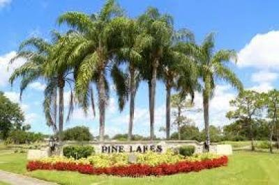 10861 Circle Pine Rd, #31M North Fort Myers, FL 33903