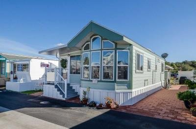 Mobile Home at 200 South Dolliver Street #325 Pismo Beach, CA 93449