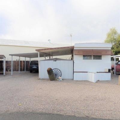 Mobile Home at 1811 W. Prince Rd., #37 Tucson, AZ
