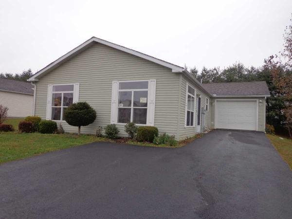 Mobile Home at 13 michael ct, Shippensburg, PA