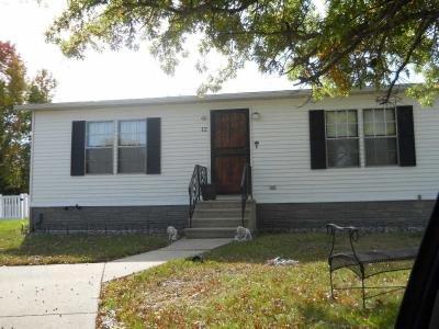 Mobile Home at Patricia Lane Mount Laurel, NJ 08054