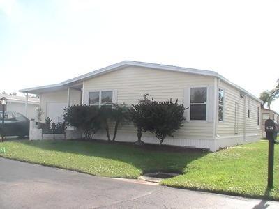 Mobile Home at 4746 DOGWOOD Stuart, FL