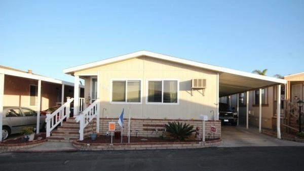 Mobile Home at 19361 Brookhurst, #105, Huntington Beach, CA
